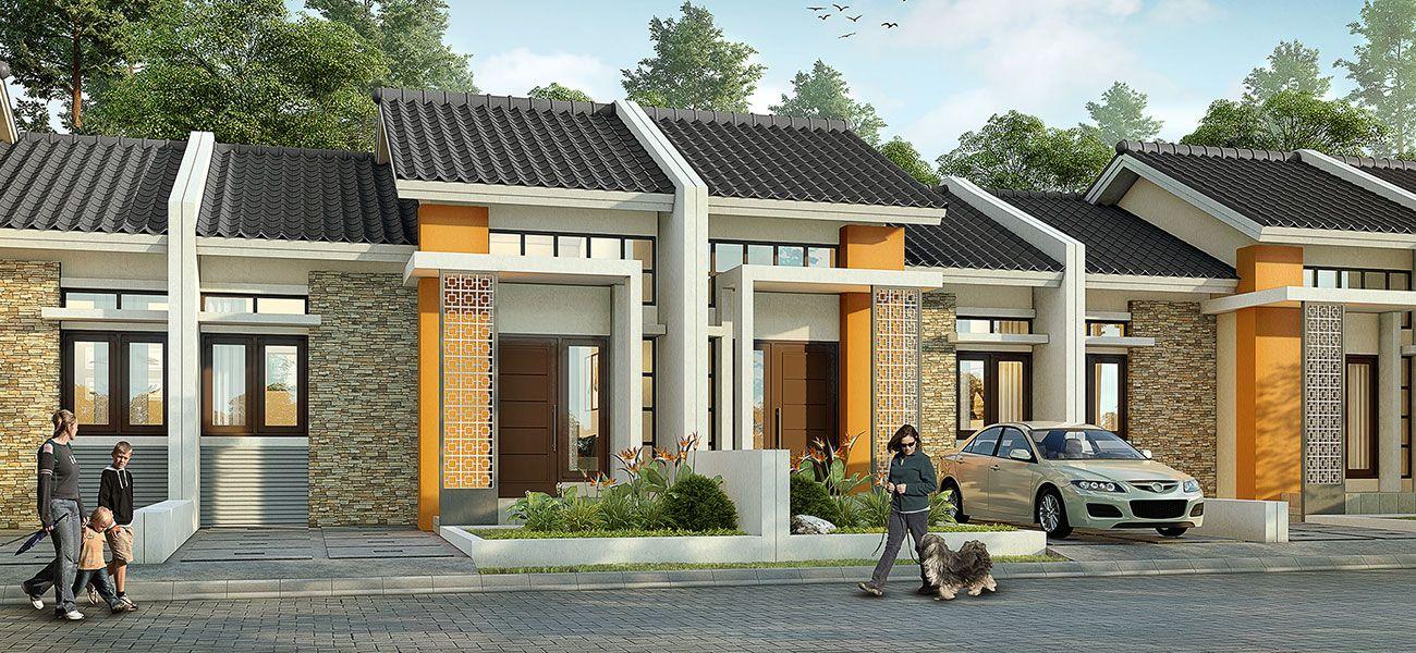 Residensial Cluster Galea at Segara City di Bekasi