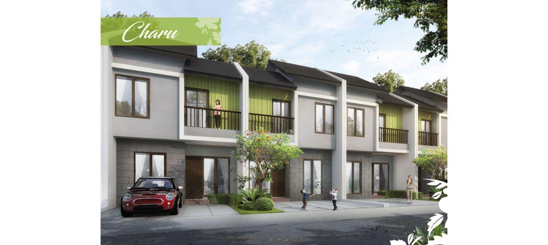 Residensial Asana Residence di Bogor