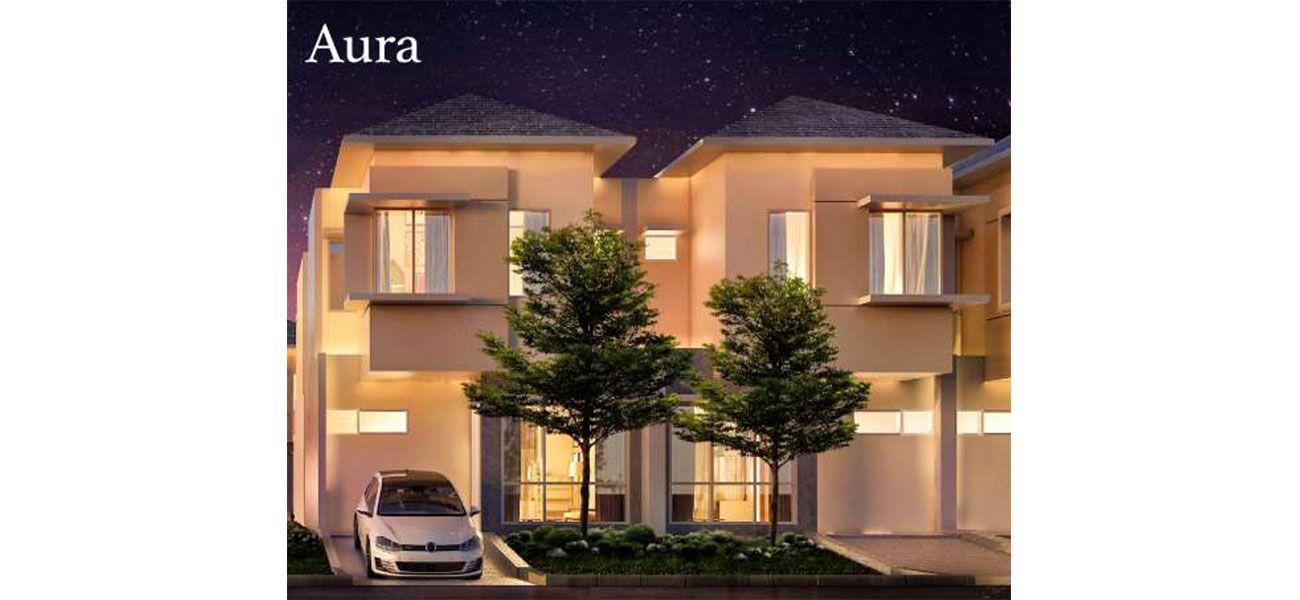 Residensial RKM Tanjung Bunga - The Atmosphere Tipe Aura di Makassar