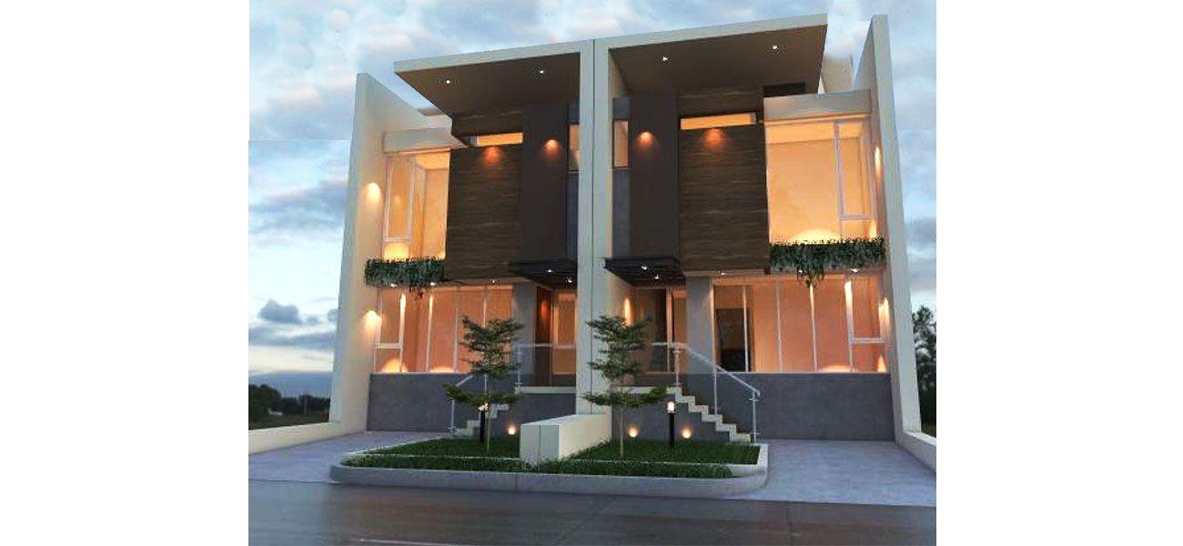 Residensial Villa Meutia Kirana Tipe Lily di Bekasi