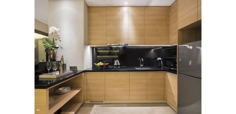 Southgate Residence Tipe 1 BR