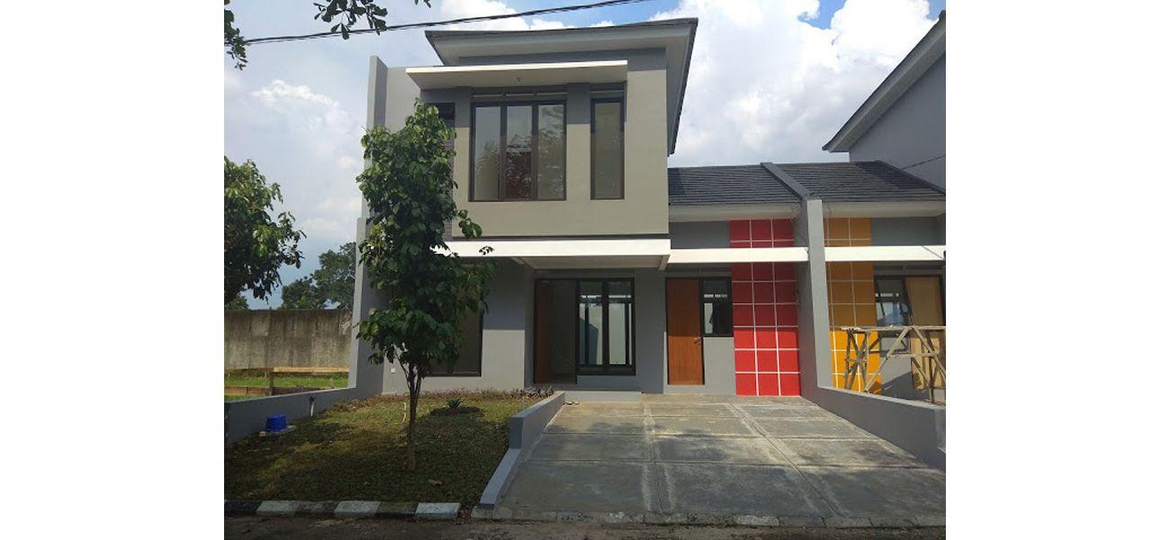 Kebun Raya Residence Tipe Tamarind