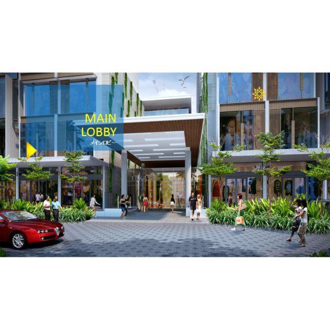 Residensial Vasanta Innopark Cibitung di Bekasi
