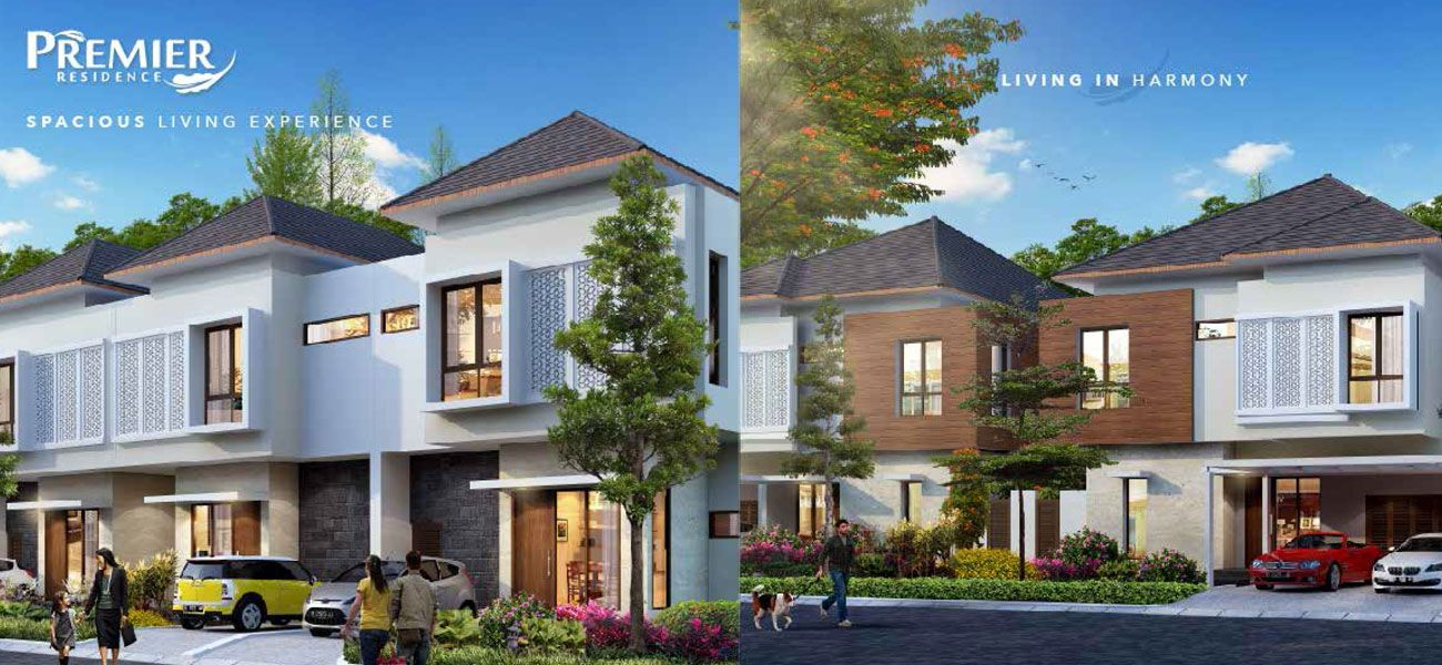 RKM Tanjung Bunga - Premier Residence Tipe Madeline