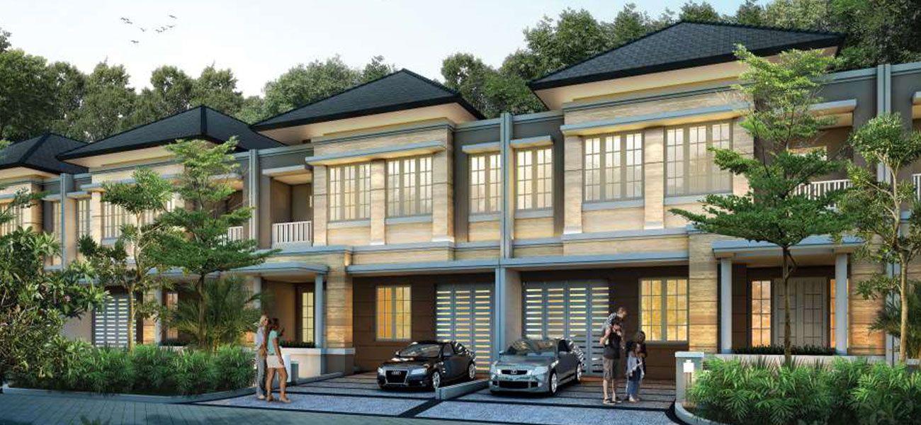 RKM Tanjung Bunga - The Mansion Tipe Saverio
