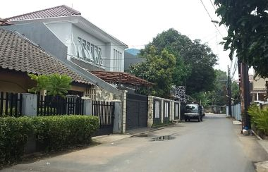 Lokasi Hunian Terbaik di Jati Padang