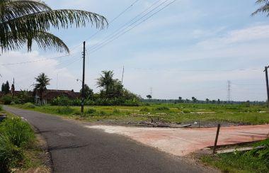 tanah dijual di yogyakarta