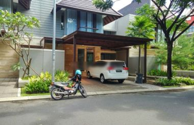 rumah disewakan di yogyakarta