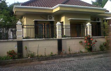 rumah dijual di mataram