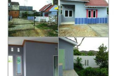 Harga Rumah Tipe 36 Di Palembang - Sekitar Rumah