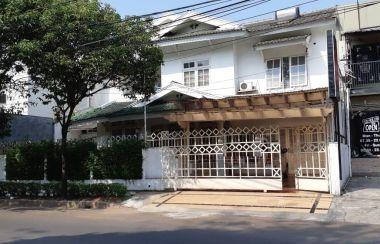 kontrak rumah tangerang murah