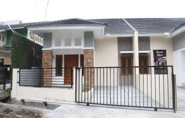 rumah dijual di sleman yogya