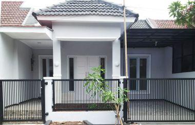 Jual Beli Rumah Tangerang Selatan