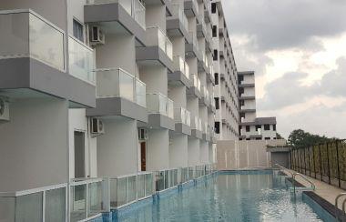 sewa apartemen yogyakarta murah