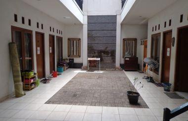 Kost Jakarta Selatan