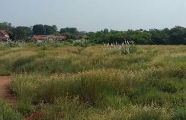 tanah dijual di karawang