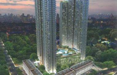 Jual Apartemen Prestisius di Jakarta Barat