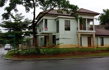 rumah dijual di alam sutera