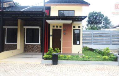 rumah kontrakan depok harga murah