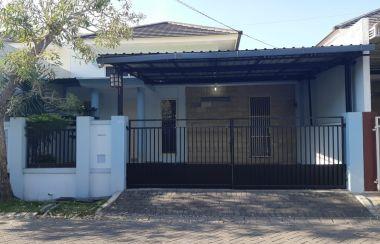 rumah dikontrakan di sidoarjo
