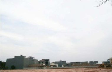 Dijual Tanah untuk Lahan Komersial di Kelapa Gading