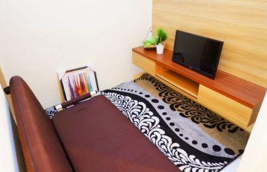 Sewa Apartemen Tipe Studio Fully Furnished di Cawang Jaktim