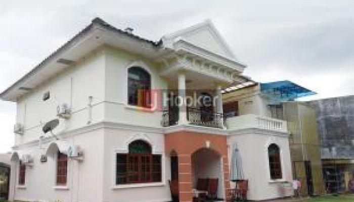 650 Gambar Rumah Mewah Riau HD Terbaik