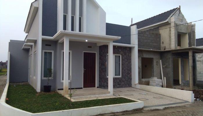 Rumah Dijual Di Malang Jawa Timur Jual Rumah Minimalis Lb