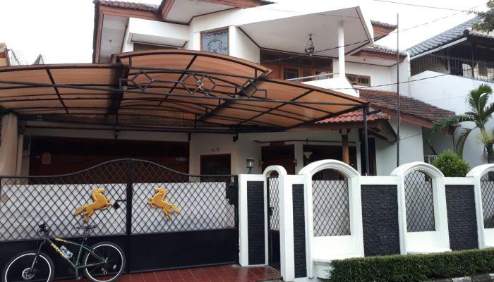 Rumah Dijual Di Tangerang Selatan Banten Dijual Cepat Rumah Bintaro Sektor 2