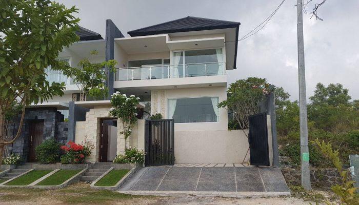 Rumah Dijual Di Badung Bali Dijual Murah 2 Unit Villa New Modern View Laut View Airport View Kota Di Puri Gading Jimbaran