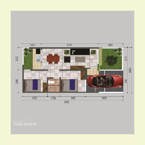 populer tanah rumah murah jogja 5 0 1 agen properti bantul