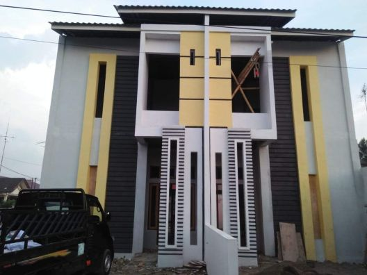 62 Koleksi Gambar Rumah Btn Medan Gratis Terbaru