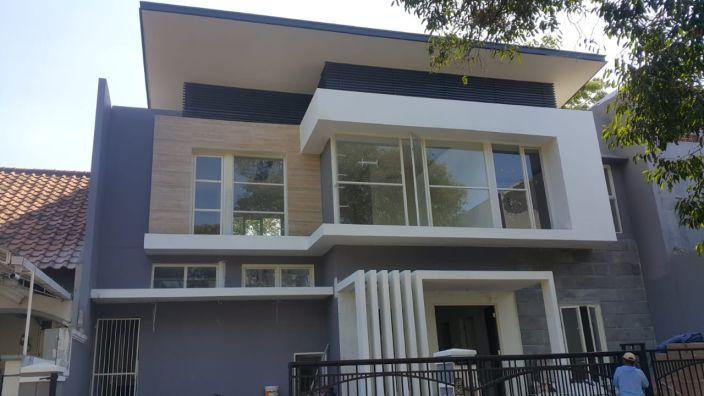 47+ Gambar Rumah Minimalis 2 Lantai Kotak HD