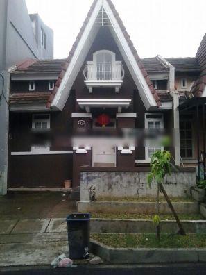 Jual Rumah Taman Victoria Sentul City - Sekitar Rumah