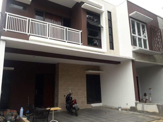 6800 Koleksi Gambar Rumah Minimalis 2 Lantai Jakarta HD