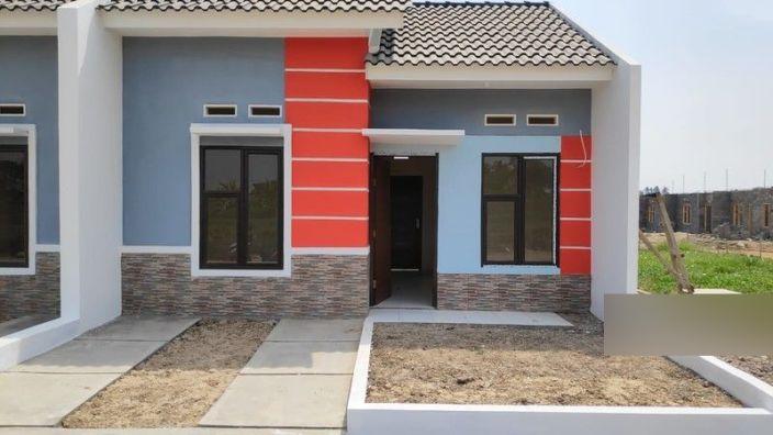 680 Gambar Rumah Cluster Sepatan City Terbaru