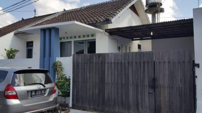 Rumah Minimalis Di Jl Nuansa Hijau Timur Ubung Denpasar Barat