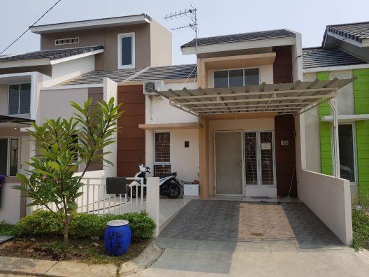 Harga Rumah Di Pondok Ungu Permai Bekasi - Sekitar Rumah