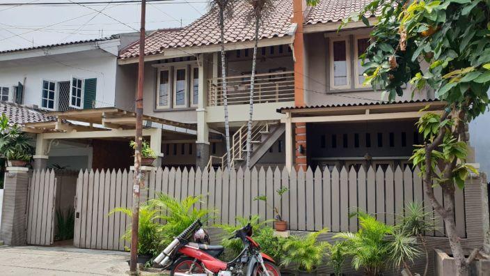 710 Koleksi Gambar Rumah Cantik Di Kampung Terbaru