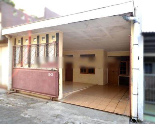 Rumah Murah Di Solo Baru Full Bangunan Sudah Renovasi Minimalis