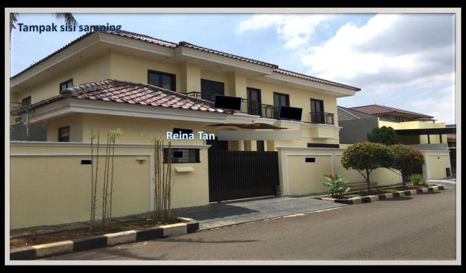 Rumah Dijual Di Metland Ujung Menteng - Info Terkait Rumah