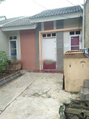 Rumah Murah Dalam Cluster Bekasi Timur Regency 3 Harga Murah
