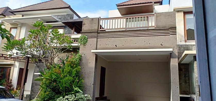 Dijual Rumah 2 Lantai Minimalis Modern Di Taman Sari