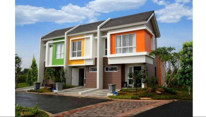 81+ Gambar Rumah 2 Lantai Ukuran 5x10 Gratis Terbaru