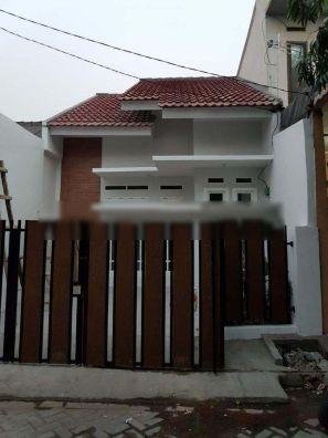 Rumah Bagus Di Bekasi Timur Regency Dan Bkkbn Harga Cantik