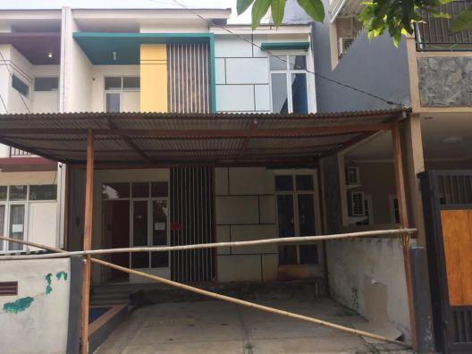 600+ Gambar Rumah Btn Tangerang HD Terbaik