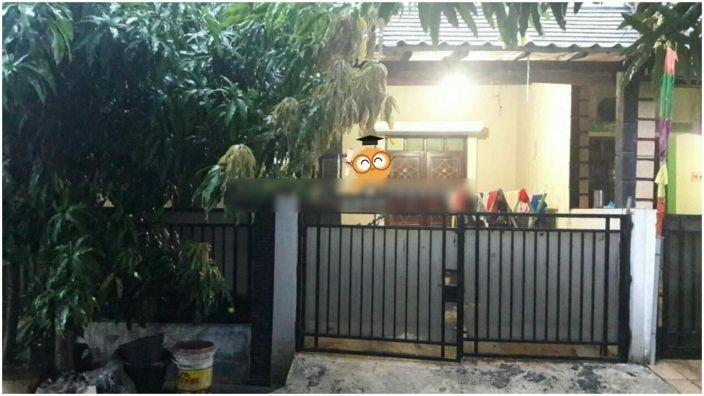 Rumah Luas 72 Harga Murah Bekasi Timur Regency