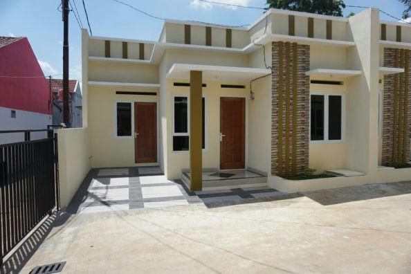 Rumah Minimalis Cantik Siap Huni Pasar Rebo