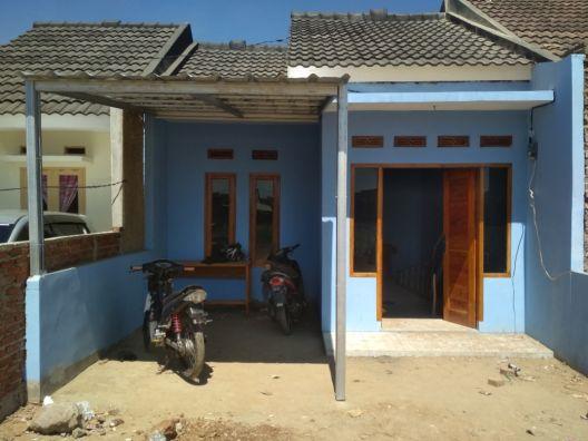 Harga Kanopi Rumah Minimalis Type 36 - Sekitar Rumah