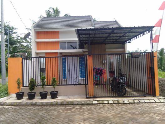 Cari Rumah Minimalis Arjowinangun Malang Type 36 Fasilitas